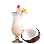 Pina Colada - Fragrant Oils