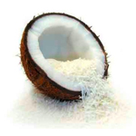 Coconut Refined Oil	 - Vegetable, Carrier, Emollients & other Oils