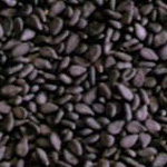 Sesame Black Seed - Vegetable, Carrier, Emollients & other Oils