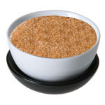 Raw Sugar Body Exfoliant - Certified Organic Raw Materials - ACO 10282P