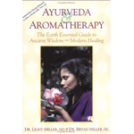 Ayurveda and Aromatherapy Earth Essentials
