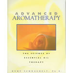 Advanced Aromatherapy ISBN: 9780892817436