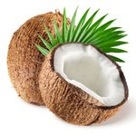 1 lt Coconut Virgin Oil