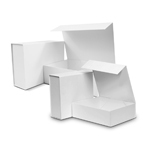 Ice Foldable Rigid Boxes