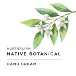 20 LT Hand Cream - Australian Native Botanical Skincare