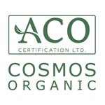 500 ml Body Custard - COSMOS ORGANIC [84% Organic Total & 99% Natural Origin Total]