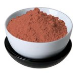 1 kg Red Brazilian Clay