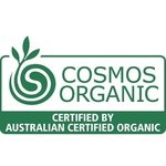 500 ml Made With Organic Moisturiser [99.7% Natural & 83.29% Organic] Ingredients - COSMOS