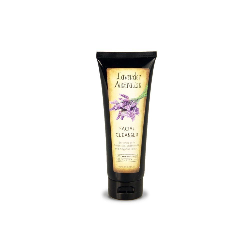 100 ml Facial Cleanser - Australian Lavender Range Skincare