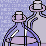 Microencapsulated Essential Oils