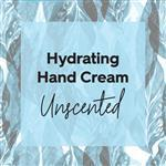 Hydrating Hand Cream - Unscented