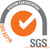 GPM - Good Manufacturing Practices ISO 22716 Certified